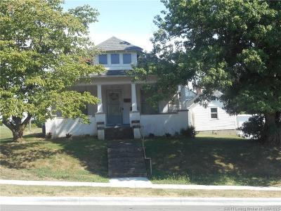 Washington County Single Family Home For Sale: 405 W Market Street