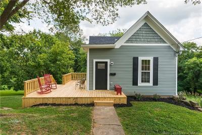 Harrison County Single Family Home For Sale: 441 E Walnut Street