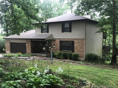 Single Family Home For Sale: 1102 Pinewood Drive