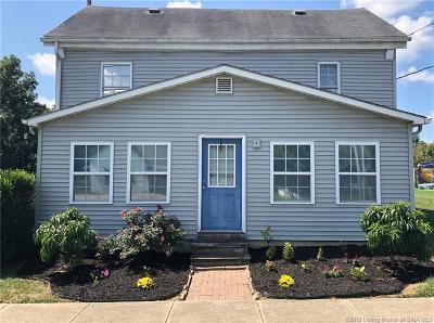 Elizabeth Single Family Home For Sale: 5485 Main Street SE