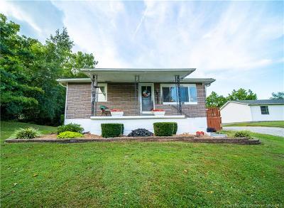 Harrison County Single Family Home For Sale: 240 McGrain Street