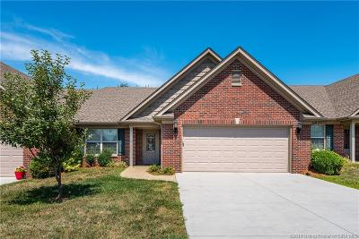Georgetown Single Family Home For Sale: 6469 Stillbrook Place