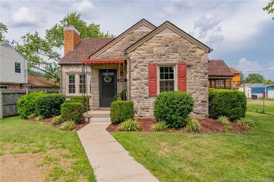 Floyd County Single Family Home For Sale: 620 Lincoln Street