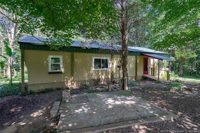 Washington County Single Family Home For Sale: 2029 S Dans Lane