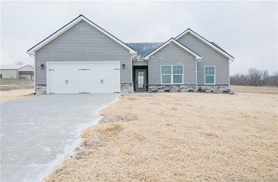Washington County Single Family Home For Sale: 1101 Pine Meadows Drive