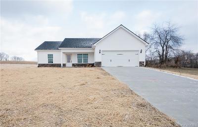 Washington County Single Family Home For Sale: 1103 Pine Meadows Drive