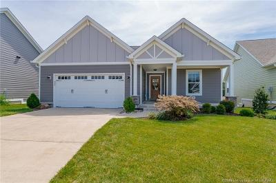 Floyd County Single Family Home For Sale: 3506 Alexis Drive