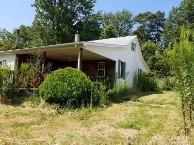 Washington County Single Family Home For Sale: 10139 E Saylor Road