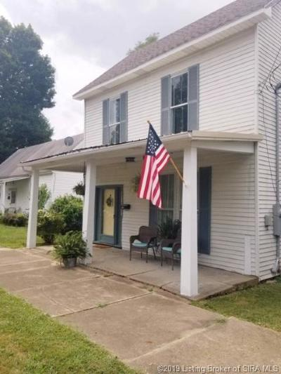 Washington County Single Family Home For Sale: 510 N High Street