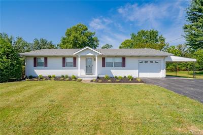 Clark County Single Family Home For Sale: 7117 Highway 31