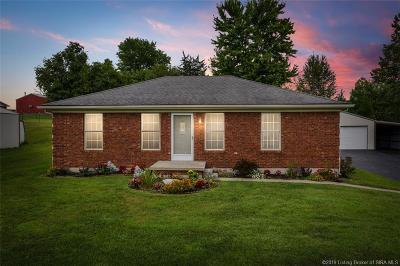 Washington County Single Family Home For Sale: 430 N Cress Drive