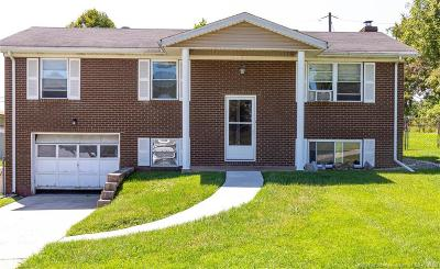 Harrison County Single Family Home For Sale: 6513 Tiffany Court NE