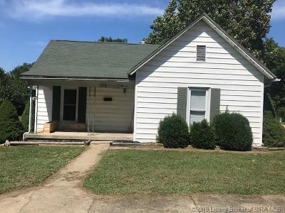 Washington County Single Family Home For Sale: 308 E Tucker Street