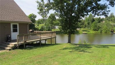 Washington County Single Family Home For Sale: 515 S State Road 335