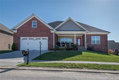 Floyd County Single Family Home For Sale: 712 Vine Leaf Trail