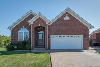 Floyd County Single Family Home For Sale: 3115 Arbor Ridge Lane