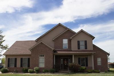 Washington County Single Family Home For Sale: 110 Walker Boulevard