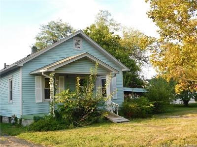 Floyd County Single Family Home For Sale: 608 Albany Street