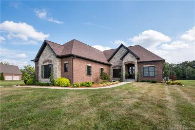 Floyd County Single Family Home For Sale: 1704 Peach Orchard Court