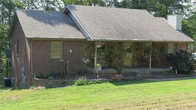 Washington County Single Family Home For Sale: 10035 S Reilly Haven Road
