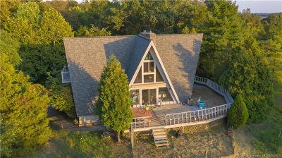 Floyd County Single Family Home For Sale: 908 Walts Road