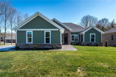 Floyd County Single Family Home For Sale: 8021 Legacy Springs Boulevard