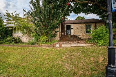 Charlestown Single Family Home For Sale: 333 Oriole Drive