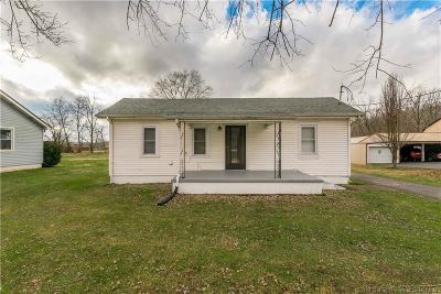 Washington County Single Family Home For Sale: 175 W State Road 60