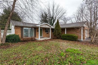 Scott County Single Family Home For Sale: 684 Wanda Street