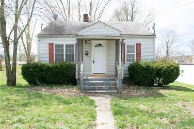 Washington County Single Family Home For Sale: 612 N College Avenue