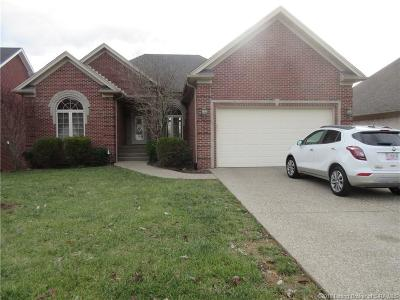 Clark County Single Family Home For Sale: 6306 Caleigh Drive