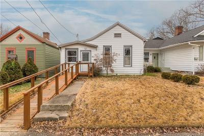 Jeffersonville Single Family Home For Sale: 911 Watt Street