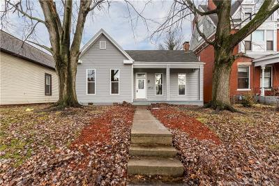 New Albany Single Family Home For Sale: 1909 E Elm Street