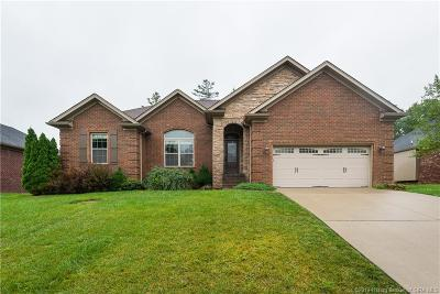 Clark County Single Family Home For Sale: 11615 Valley Forge