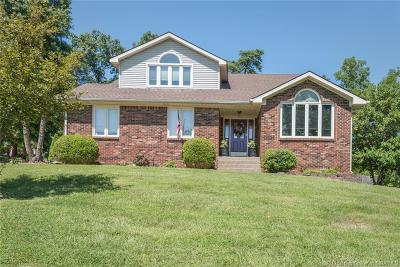 Floyd County Single Family Home For Sale: 112 Miede Drive
