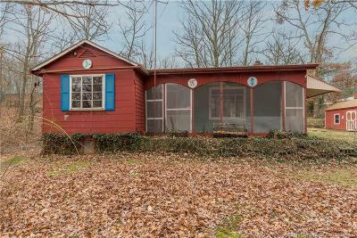 New Albany Single Family Home For Sale: 919 Captain Frank Road