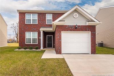 Clark County Single Family Home For Sale: 3906 Wheat Avenue