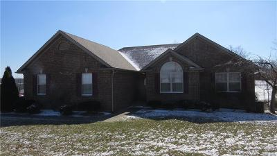 Lanesville Single Family Home For Sale: 3001 West Oak Court