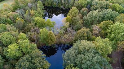 Clark County, Floyd County Residential Lots & Land For Sale: Jones Lane