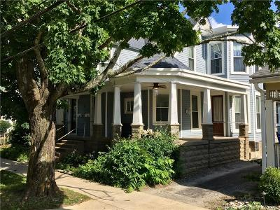 Corydon Single Family Home For Sale: 523 E Chestnut Street
