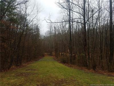 Clark County, Floyd County Residential Lots & Land For Sale: Southern Hills Drive