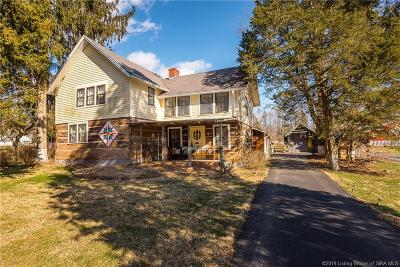 Lexington IN Single Family Home For Sale: $285,000