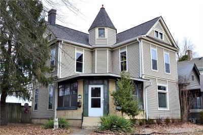 New Albany Single Family Home For Sale: 1003 E Elm Street