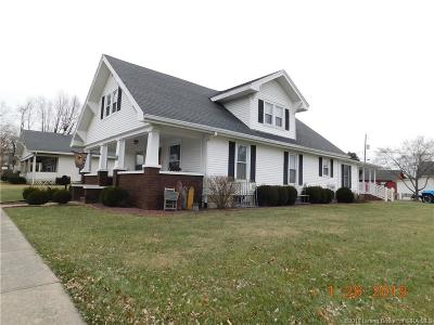 Washington County Single Family Home For Sale: 301 Tucker Street