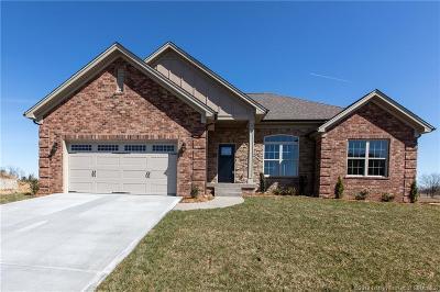 Clark County Single Family Home For Sale: 3020 Hawks Landing Drive