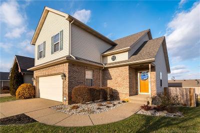 Clark County Single Family Home For Sale: 7817 Joseph Drive