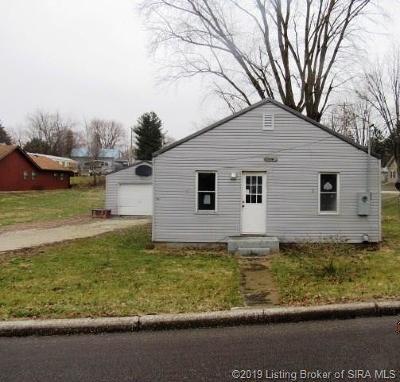 Orange County Single Family Home For Sale: 564 N Helm Street