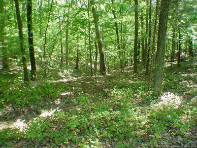 Clark County, Floyd County Residential Lots & Land For Sale: 2100 Block Vienna Road