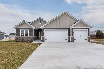 Clark County Single Family Home For Sale: 6503 Ashley Springs Court
