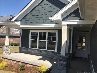 Clark County Single Family Home For Sale: 8305 Balmer Lane